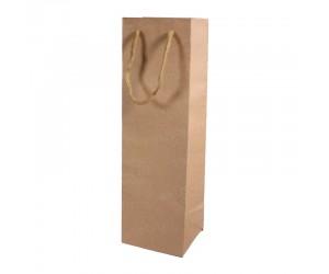 Бумажные пакеты под бутылку