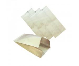 Бумажный ламинированный пакет для гриля