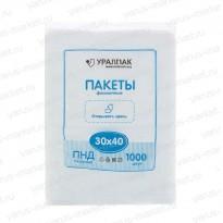 Пакет фасовочный, 30×40см., для фасовки кондитерских изделий