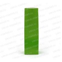 Пакет чай/кофе 3-слойный зеленый, серебряный, красный, синий