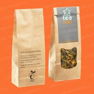Пакеты для чая икофе