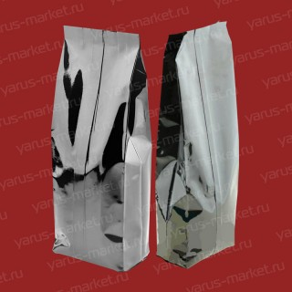 Пакеты с центральным швом (двухшовные)