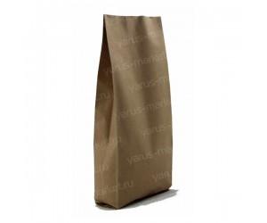 Пакеты бумажные с центральным швом (двухшовные)