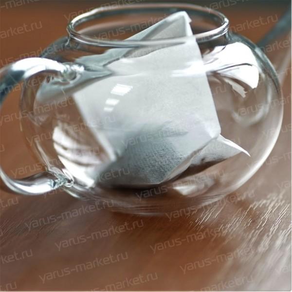 Бумажные чайные фильтр-пакеты «Эконом» S