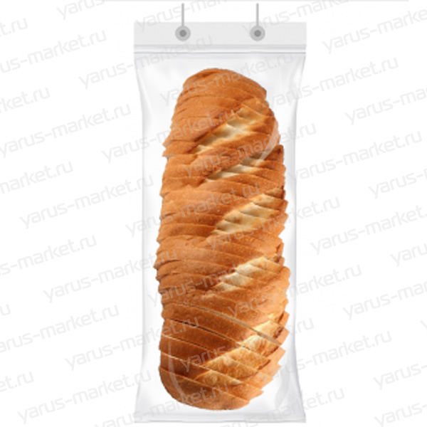 Викет- пакеты для хлеба со скобой