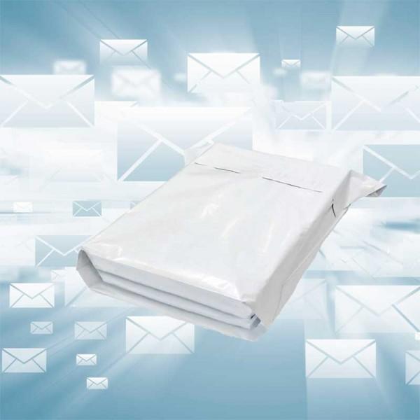 Курьерский полиэтиленовый пакет без кармана