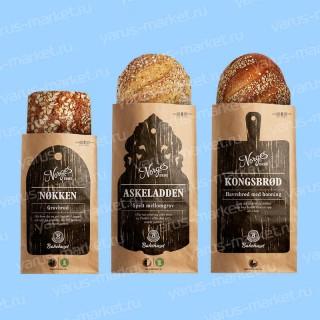 Пакеты для хлеба и выпечки
