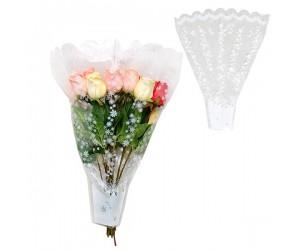 """Пакет """"Рюмка"""" для цветов"""