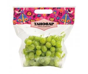 Пакет для винограда с перфорацией и ручкой