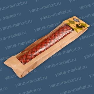 Пакеты для мясных изделий