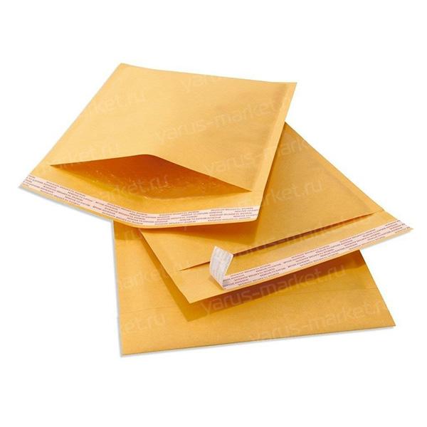 Пакеты с воздушной подушкой