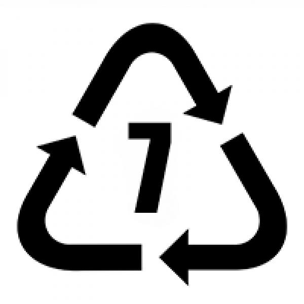 прочий пластик