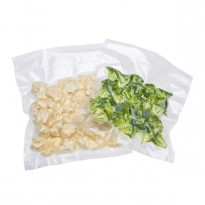 Пакет фасовочный вакуумный, 110×160мм., для хранения рыбы, овощей, фруктов