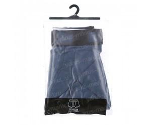 Пакет ПП с вырубкой под вешалку