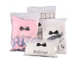 Гриппер пакеты с печатью для упаковки одежды