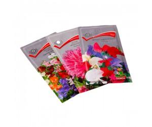 Конверт для семян с печатью