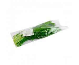 Пакет для зелени, фасовочный, BOPP, с микроперфорацией