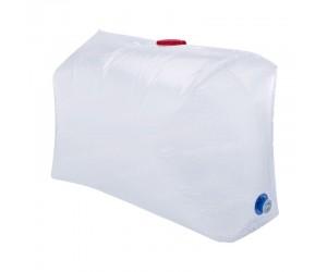 Пакет инлайнер «Bag-in-box» с двумя горловинами на 1000 л