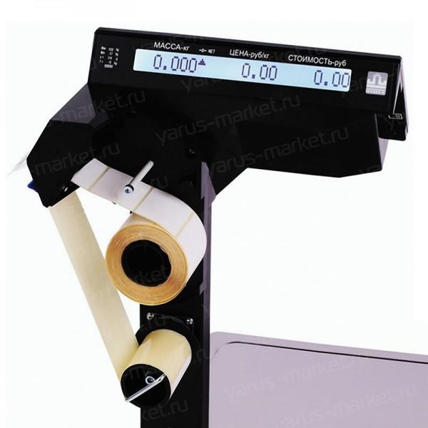 Термоэтикетки для весов