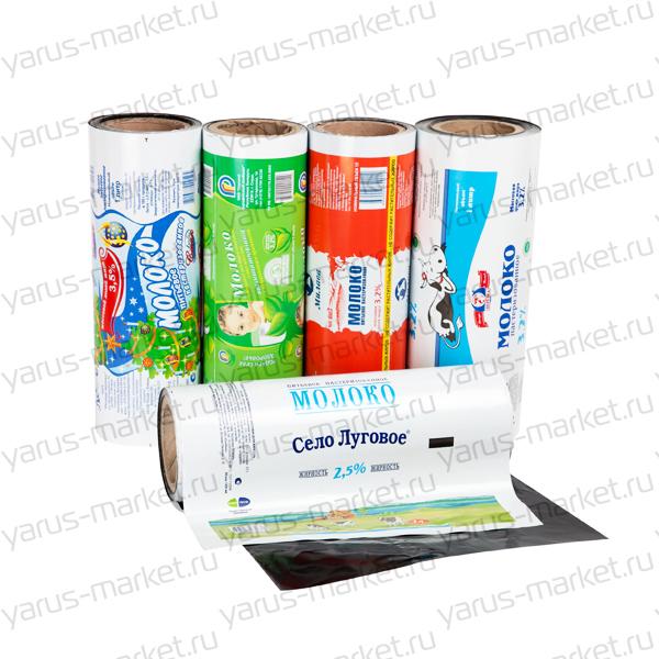 Печать на гибкой упаковке