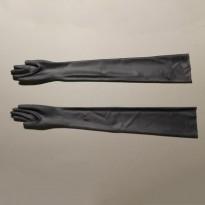 Перчатки Sol-Vex 37-185 (Солвекс) удлиненные