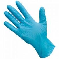 Перчатки смотровые Supermax (Супермакс)