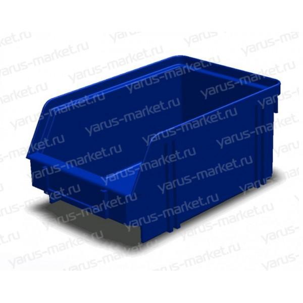Полочный ящик для складских помещений
