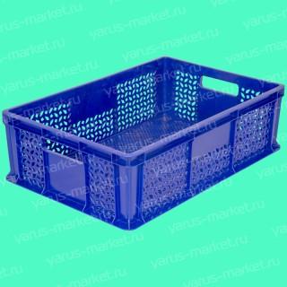 Ящики для перевозки продуктов питания