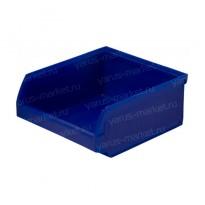 Пластиковый ящик для склада 107х98х47
