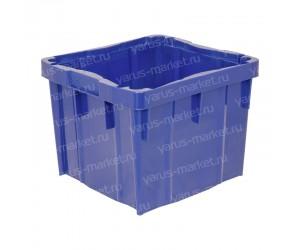 Пластиковый контейнер. 392х364х298 мм, для молока