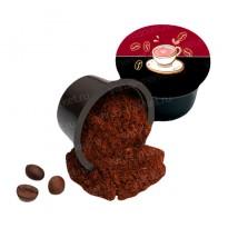 Алюминевая платинка для кофейных капсул