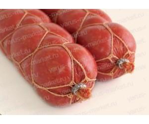 Неэластичная сетка для колбасы «Комби»
