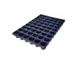 Рассадная пластиковая кассета на 54 ячейки
