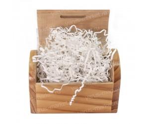 Наполнитель из крафт-бумаги для упаковки и декорирования товаров
