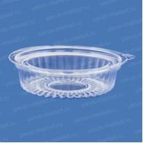 Пластиковый салатник ИП-150 из ПЭТ