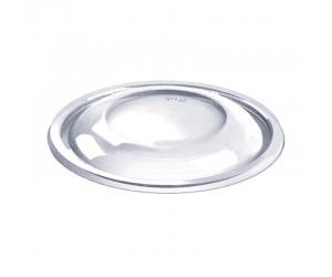Круглая крышка ПЭТ с выпуклым верхом