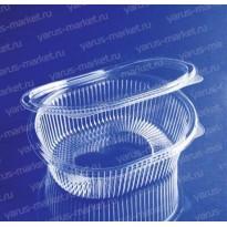 Пластиковый салатник ИПР-1000 из ПЭТ