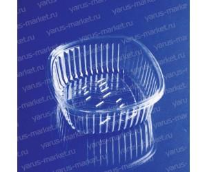 Пластиковый салатник ИПЗ-451 из ПЭТ