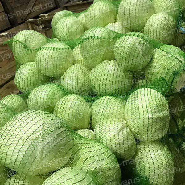 Овощная сетка-мешок