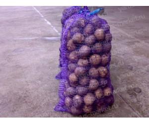 Сетка-мешок 35х60 см 15 кг