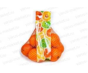 Упаковка бандероль для фруктов, 1000 м
