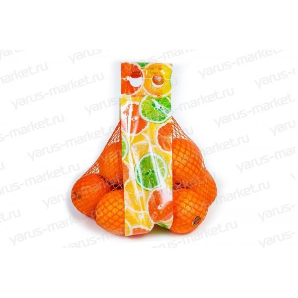 Упаковка-бандероль для фруктов
