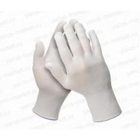 Рабочие перчатки из нейлона для упаковки и фасовки, размеры S, M, L, XL