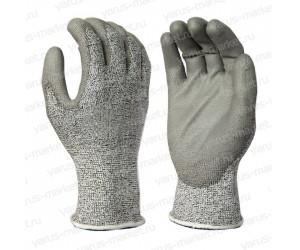 Кевларовые перчатки для упаковки и фасовки, размеры M, L