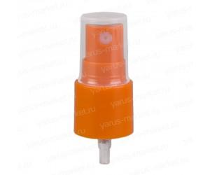 Кнопочный распылитель 24/410 для жидких косметических средств
