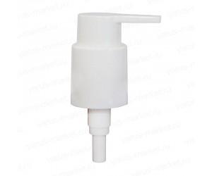 Дозатор для крема с защитной клипсой 24/410