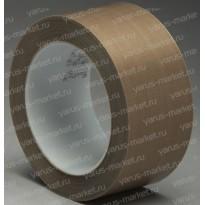 Тефлоновый (PTFE) скотч для упаковки сварочных планок/ножек