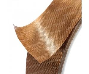 Тефлоновые ленты PTFE (лакоткань c тефлоновым покрытием)