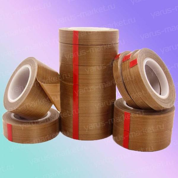 Армированная тефлоновая лента