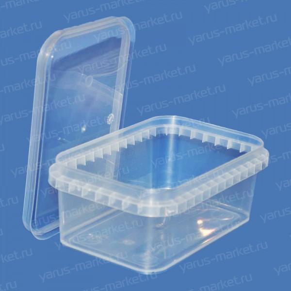 Пластиковая упаковка общего назначения